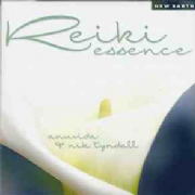 Reiki Essence - Anuvida and Nik Tyndall